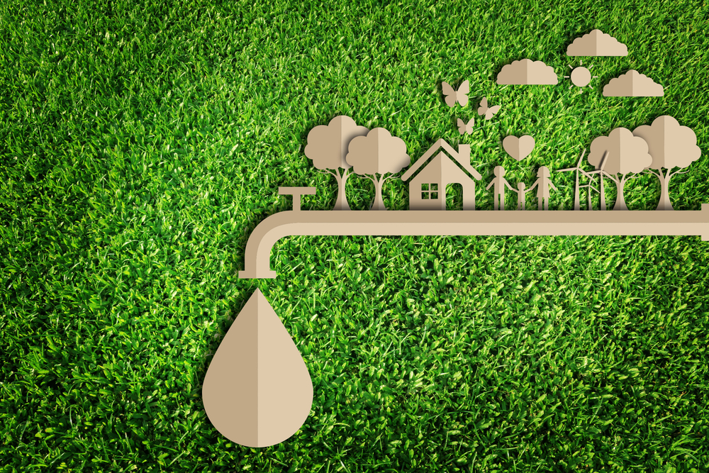 10 ways to save water at home
