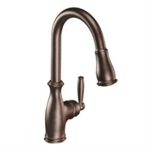 high end kitchen faucets