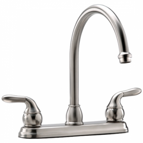 what is a centerset faucet