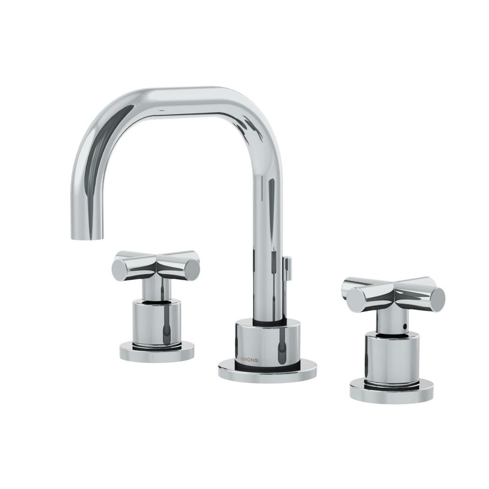 what is a widespread faucet