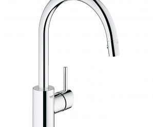 Grohe 32665001 Concetto Review