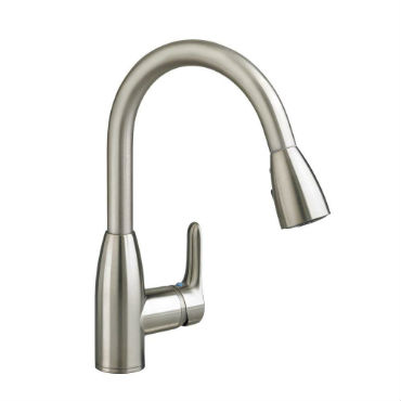 american standard pull down faucet