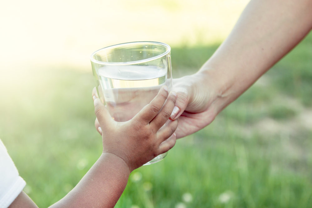 benefits of faucet water filters
