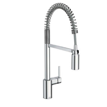 best professional kitchen faucet