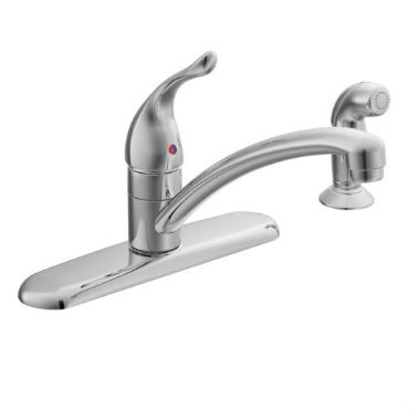 buy moen kitchen faucets