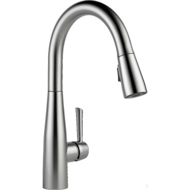 delta kitchen faucet reviews