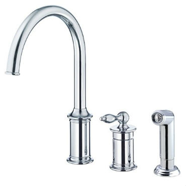 good danze kitchen faucets