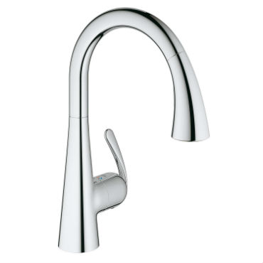 good grohe faucets