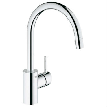 Grohe Faucet Reviews Buying Guide 2020 Faucets Rated