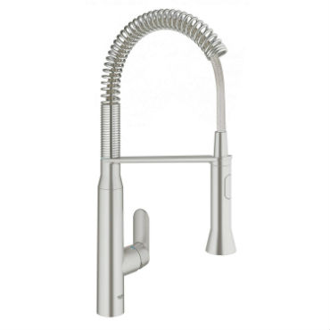 grohe kitchen faucet reviews