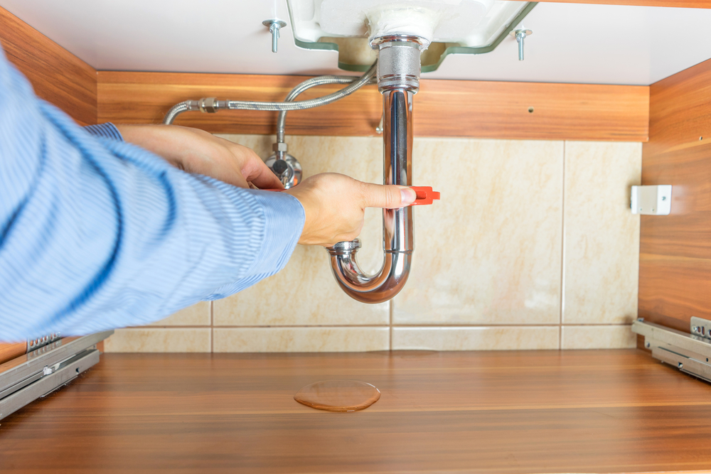 how to repair a delta kitchen faucet