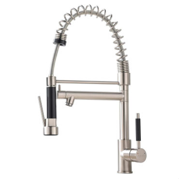 industrial kitchen faucet for home