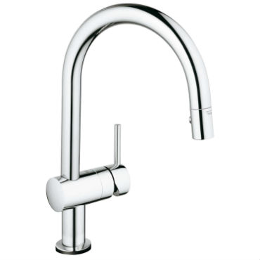 most popular grohe faucets