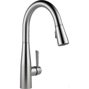 top rated pull down kitchen faucets