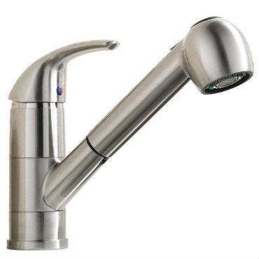 top rated pull out kitchen faucets