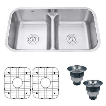 top rated undermount kitchen sinks