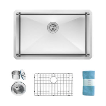 undermount kitchen sink reviews