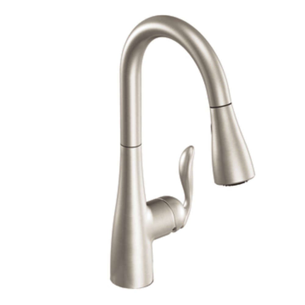 Moen 7594SRS Arbor Review